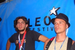 Paléo Festival - 2008