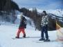 Week-end montagne - 2010